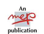 an MEP Publication
