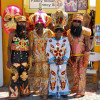 Tobago Carnival: the best of both worlds?
