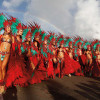 Trinidad: Carnival Nation