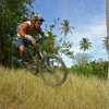 Sean De Freitas Talks Tobago Mountain Biking