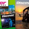 Discover Trinidad & Tobago 2015
