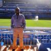 Lasana Liburd on Trinidad & Tobago Sport