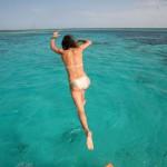 Nylon Pool, Buccoo Reef. Photographer: Stephen Broadbridge
