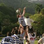 Caribs Northern rugby. Photographer: Jason Hagley