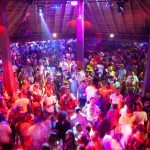 The Shade Night Club, Tobago