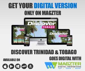 Discover Trinidad & Tobago on Magzter
