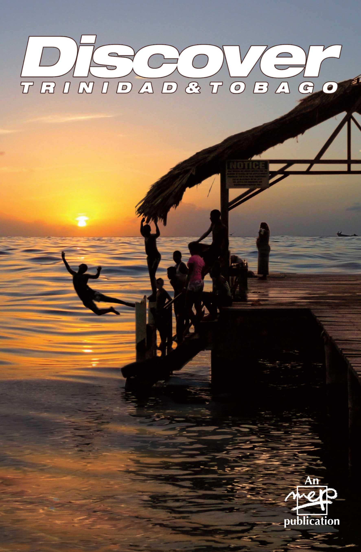 Тринидад и тобаго секс 16 фотография