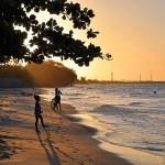 Guapo Beach, Trinidad. Photo: Marianne Hosein