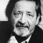 Sir VS Naipaul. Photo Courtesy the CRB