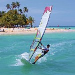 Tobago's Land & Water Sports