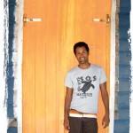 Giancarlo Lalsingh of Save Our Sea Turtles Tobago (SOS Tobago)