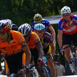 The Beacon Cycling Series attracts sports enthusiasts to Scarborough each year. Photographer: Owen Washington