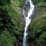 Rincon Falls. Photographer: Edison Boodoosingh