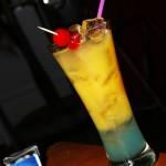 Signature cocktails. Photographer: Anger Management Photography / Courtesy Bar Code