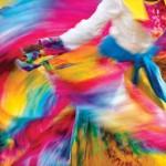 Buccoo Gems pique dancers. Photographer: Cafe.Moka