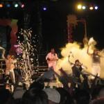 Shurwayne Winchester & Y.O.U. perform. Photographer: Jean-Marc/Jo BeLo/Jhon-Joh