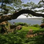 Fort King George. Photographer: Skene Howie