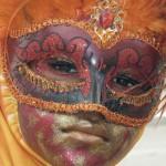 Trinidad Carnival. Photo: Edison Boodoosingh