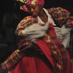 A bele dancer