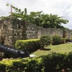 Fort Milford, Tobago. Photo: www.nikophotography.com
