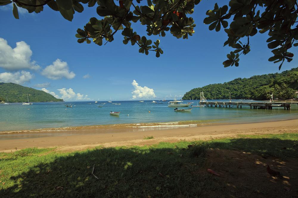 Speyside, Tobago. Photo: Stephen Jay Photography