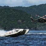 The Trinidad & Tobago Great Race. Photo: Lyden Thomas