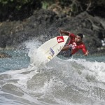 The Trinidad & Tobago Surf Festival. Photo: Lyden Thomas