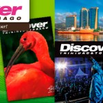 Our 2014 issue of Discover Trinidad & Tobago