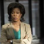 """Lorraine Toussaint in """"Saving Grace"""". Courtesy TNT"""