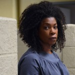 "Lorraine Toussaint on ""Orange is the New Black"". Courtesy Netflix"