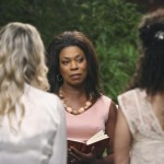 """Lorraine Toussaint in """"The Fosters"""". Courtesy ABC Family"""