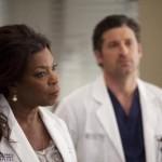 """Lorraine Toussaint in """"Greys Anatomy"""". Courtesy ABC"""