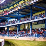 Cricket Festival Trinidad. Photograph by Wilmark Johnatty