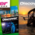 Discover Trinidad & Tobao covers 2013-15
