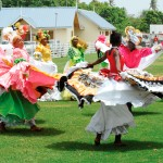 Tobago Heritage Festival. Courtesy The Division of Tourism and Transportation