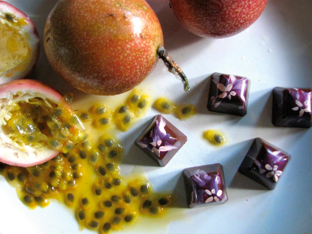 Cocobel Chocolate Trinidad