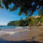 Beaches: the Other Side of Trinidad
