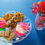 Tobago Sweets. Photograph Arianne Thompson