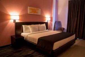 Regent Star Hotel, Trinidad