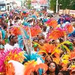 Yuma Masqueraders
