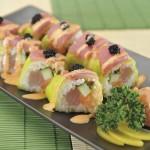 Kaizan Sushi. Photo courtesy Kaizan Sushi