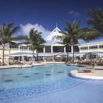 Magdalena Grand Beach & Golf Resort, Tobago. Photo courtesy the Magdalena