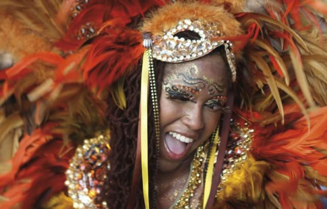 Masquerader. Photo by Stephen Broadbridge