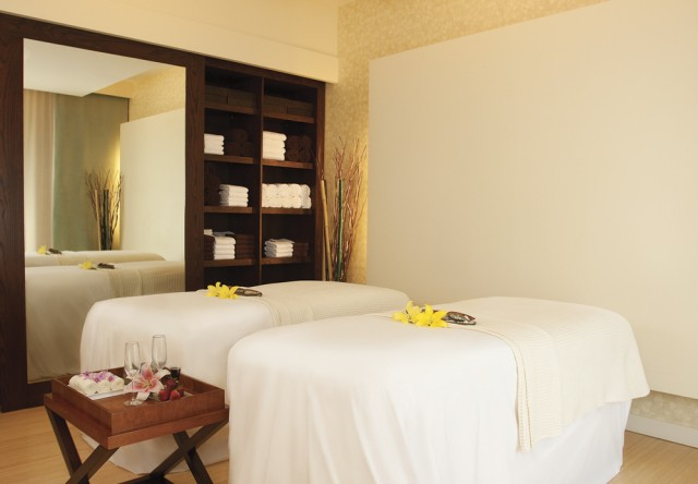 Spa Essencia at the Hyatt Regency Trinidad