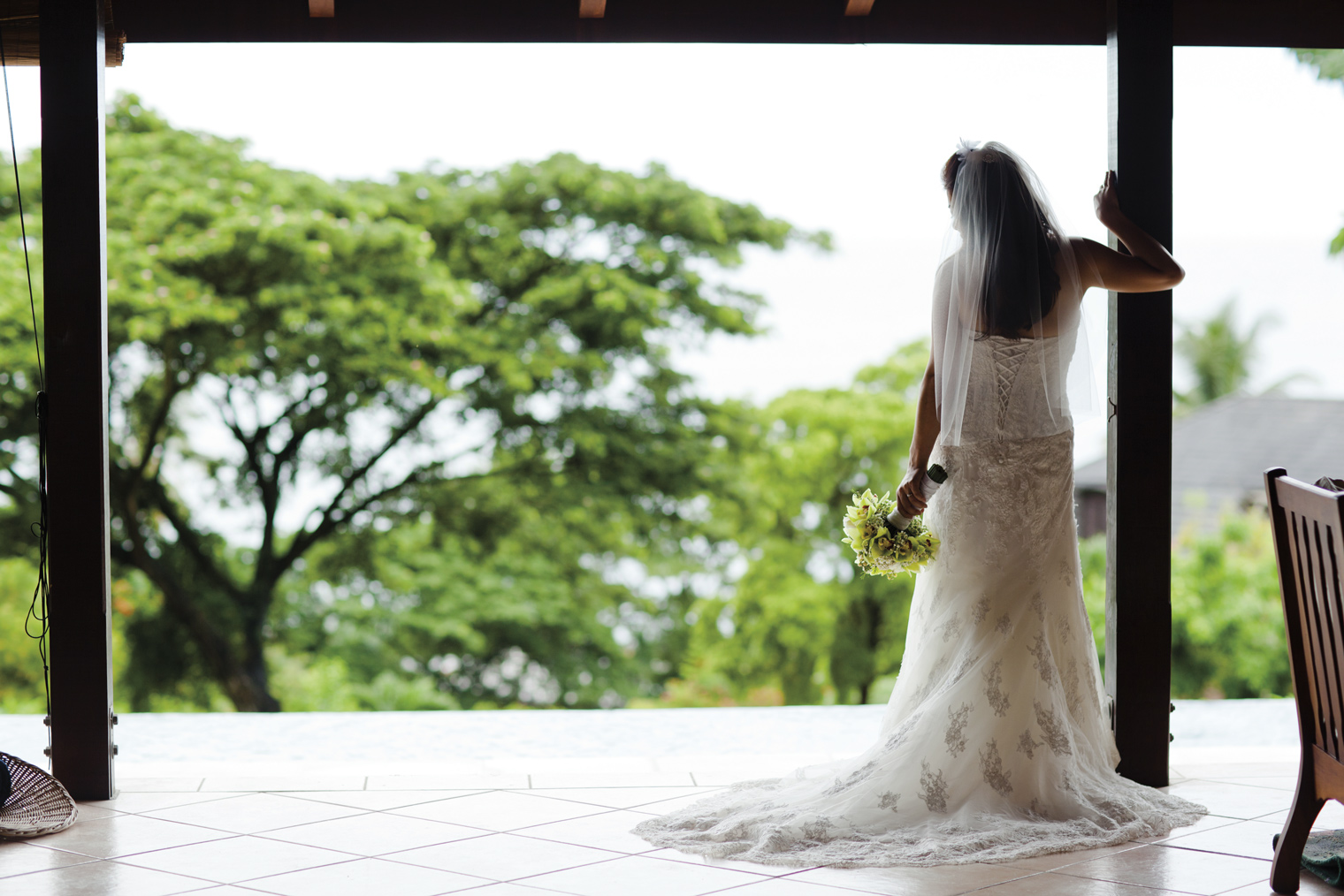 A Tobago Wedding. Photography by Yaisa Tangwell Photography