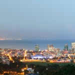 Port of Spain. Photo by Chris Anderson