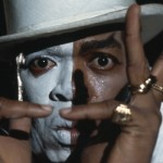 Geoffrey Holder. Photo via BroadwayBlack.com