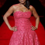 Nia Long 2009. Photo: The Heart Truth