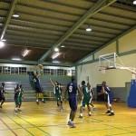 Basketball. Photo by Ariann Thompson/MEP Publishers