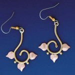 Hand crafted jewellery by Chris Anderson